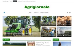 AGRIGIORNALE