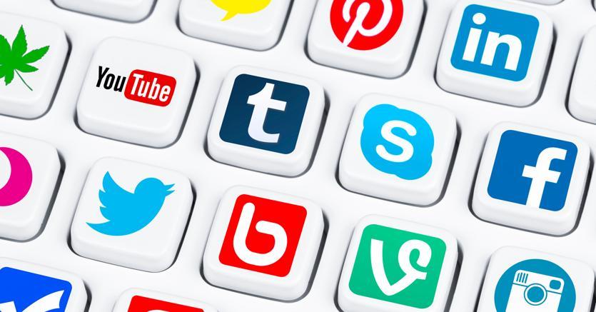 Realizziamo pagine social sui più popolari social networks