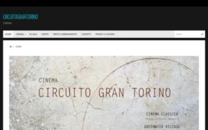CIRCUITO GRAN TORINO